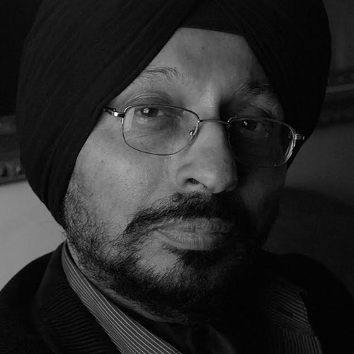 CJ Singh- Founder Core PR