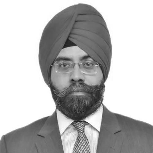Harpreet Singh Bhatia-Business Strategist