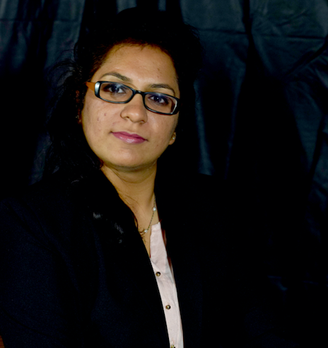 Dr Neha kishore, Associate Professor-Chitkara University