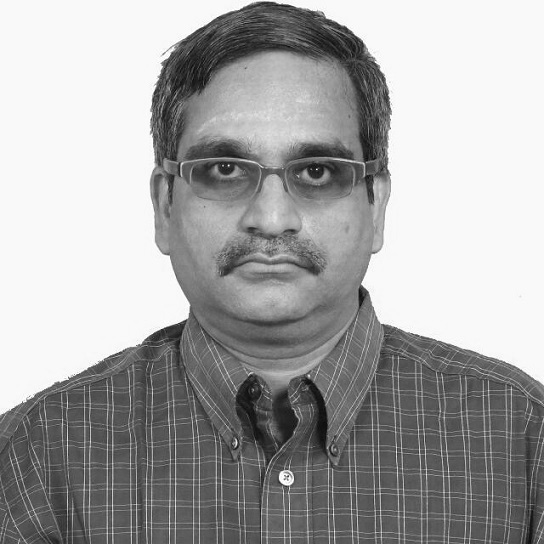 M KRISHNAMOORTHY - IT Expert
