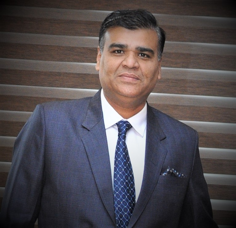 Dr Sandhir Sharma, Dean-Chitkara Business School