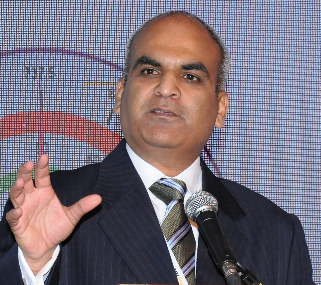 Nalin Singh leads a boutique strategy & financial consulting company, Natio Cultus