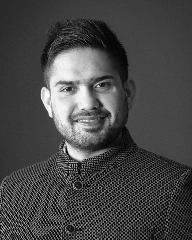 Amit K Dogra is the co-founder and CEO of Orion eSolutions